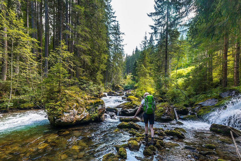 Reisetipps: Fünf Abenteuer am Wasser