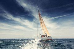 Per Anhalter übers Meer kreuzen