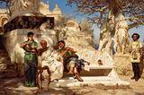 Die Welt der Reichen: Bildstrecke: Von Herren und Sklaven - Bild 2