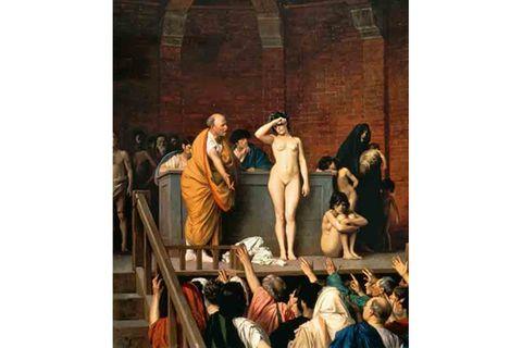 Die Welt der Reichen: Bildstrecke: Von Herren und Sklaven - Bild 7