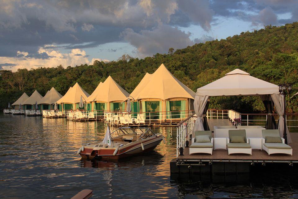 Sanfter Tourismus: An diesen Orten lässt sich nachhaltig Urlaub machen