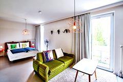 Sozial nachhaltige Hotels in Augsburg und Wien