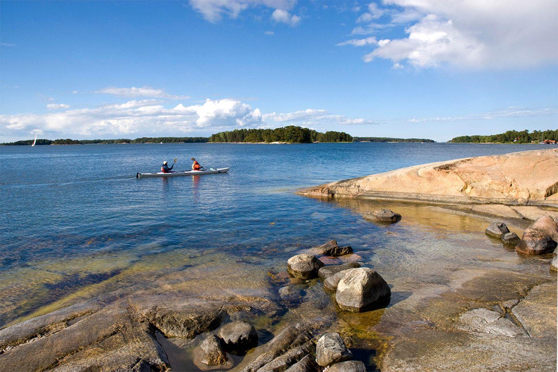 Ökologisch und wirtschaftlich nachhaltig durch Schweden