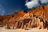 Tsingy Rouge, Madagaskar
