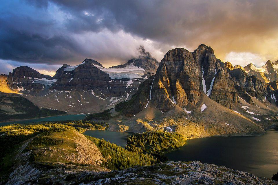 Reisefotografie: Kanada: So wild, so schön