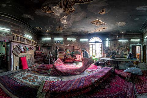 Reisefotografie: 14 Bilder, die zeigen warum man den Iran bereisen sollte