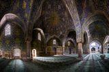 Shah Moschee
