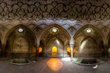 Zitadelle des Karim Khan