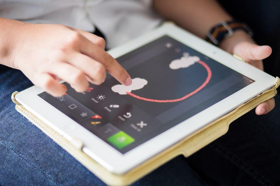Spielen: Online-Spiele für Kinder