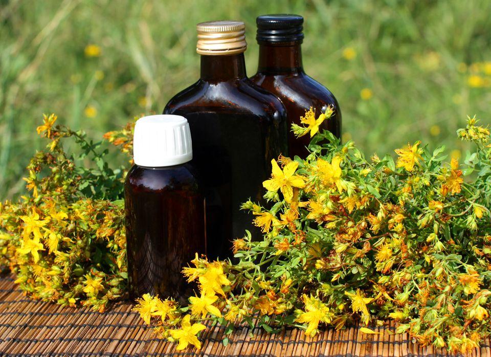 Beruf: Die verabreichte Medizin und deren Heilsubstanzen bestehen aus rein natürlichen Stoffen