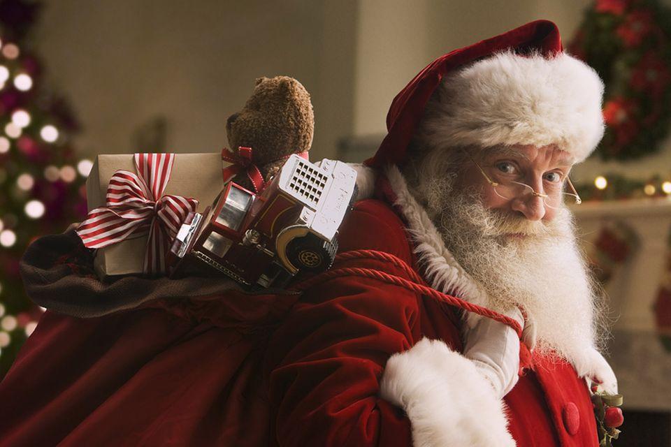 Weihnachten: Woher kommen eigentlich unsere Weihnachtsbräuche?
