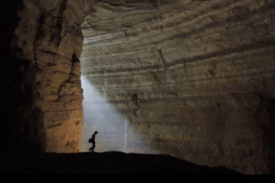 Höhlenforscher: Expedition in die Finsternis