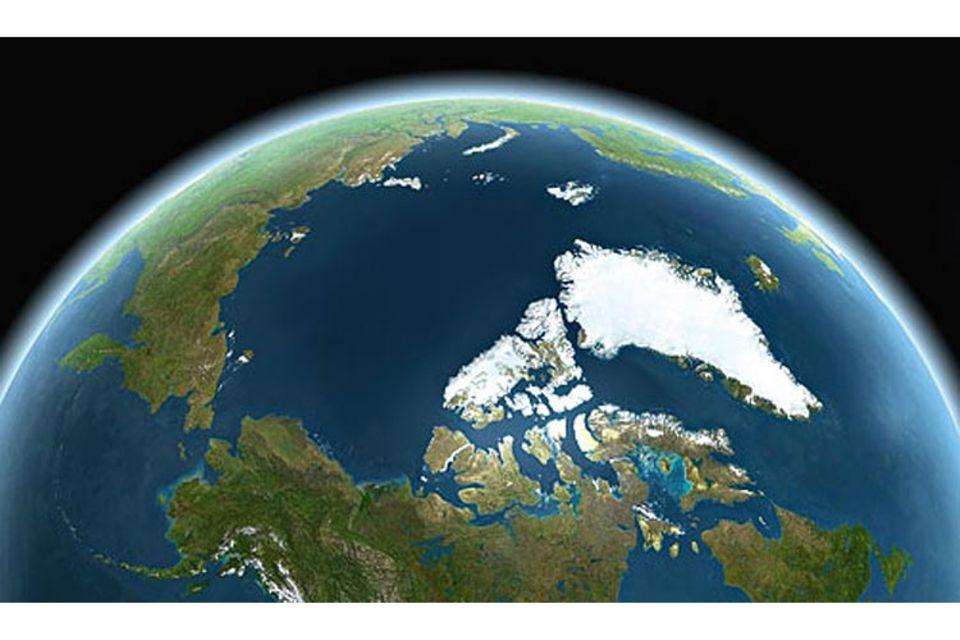 Globale Erwärmung: Klimawandel: Wie der Mensch die Erde verändert