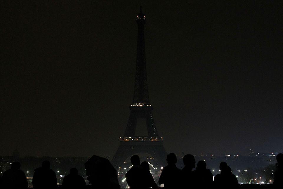 Earth Hour 2018: Licht aus für den Umweltschutz!