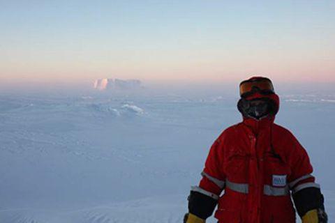 Antarktis: Nachrichten von der Neumayer-Station III