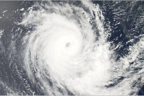 Wirbelnde Zerstörung – Wie entsteht ein Zyklon?