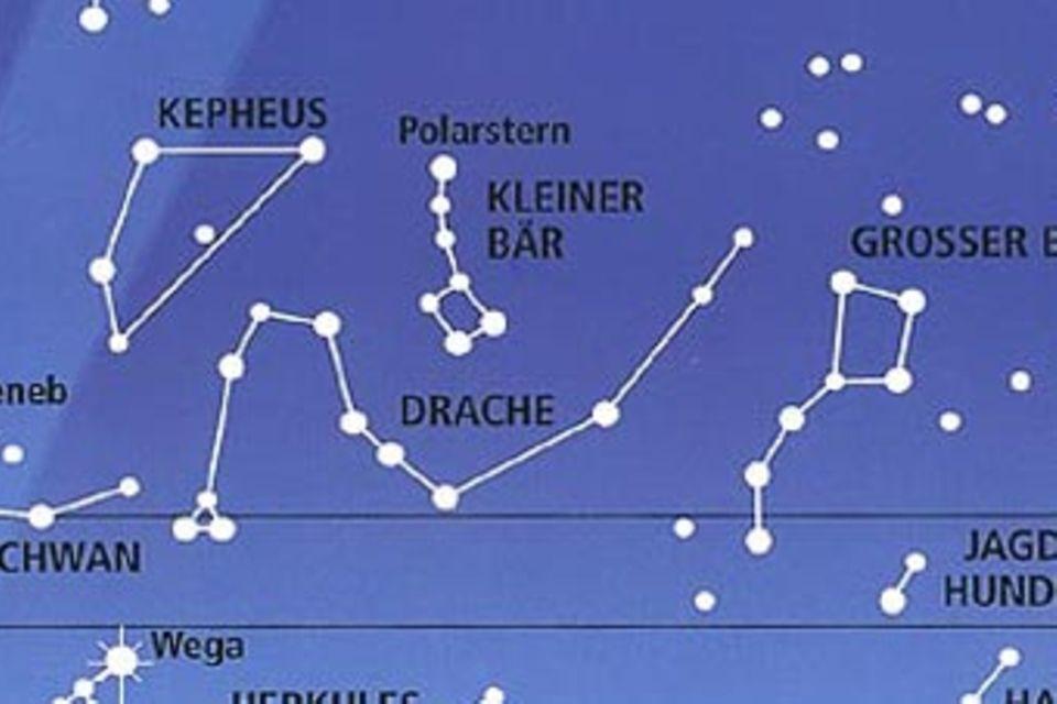 Weltall: Tipps für Sternengucker