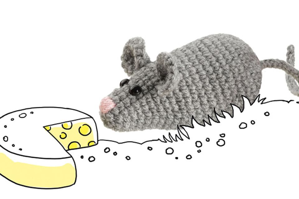 DIY: Stofftiere häkeln