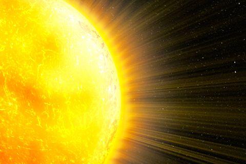 Experimente: Tricks mit der Sonne