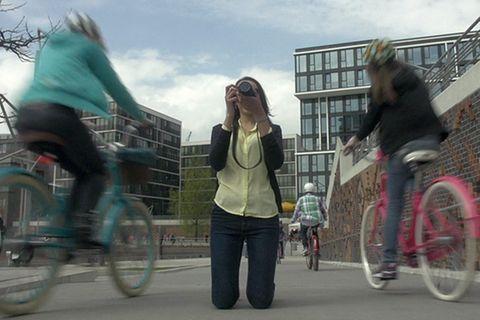 Jugendfilm-Wettbewerb: Like it - bike it