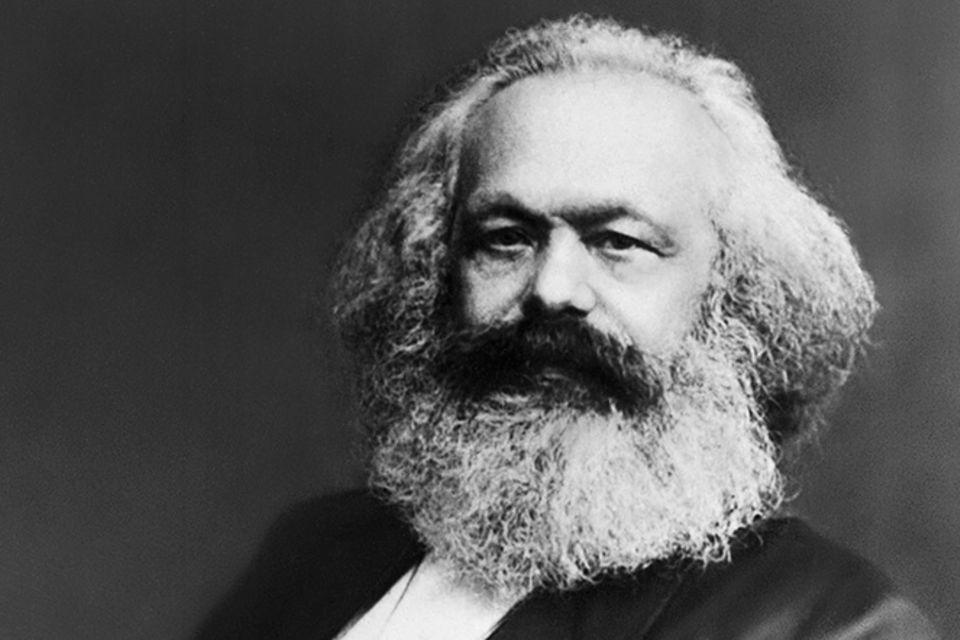 Biografie: Karl Marx