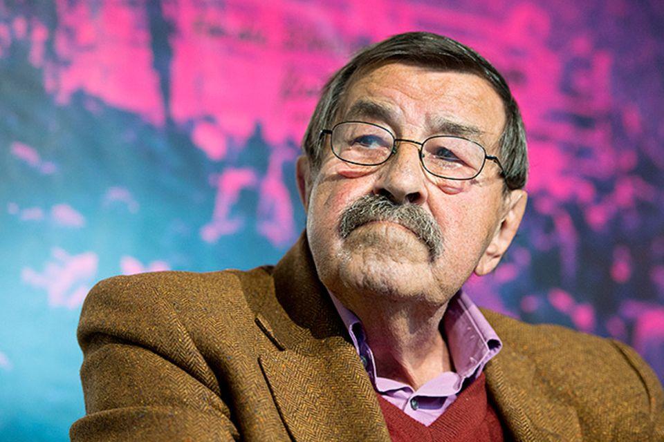 Weltveränderer: Günter Grass