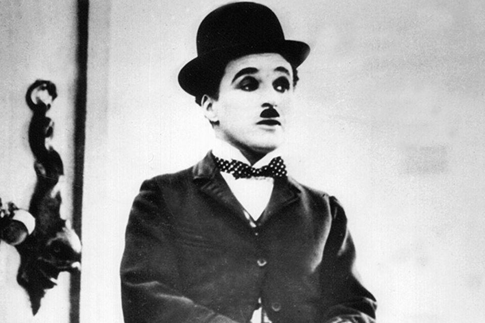 Biografie: Charlie Chaplin