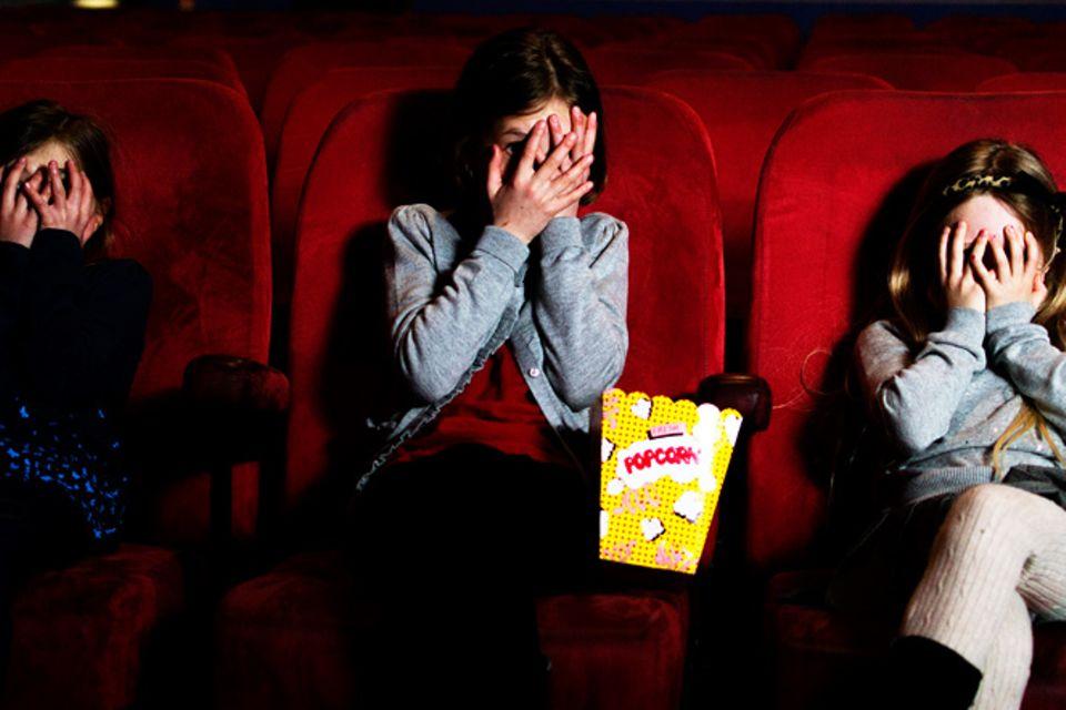 Film: FSK: Wer bestimmt, welche Filme ihr sehen dürft?