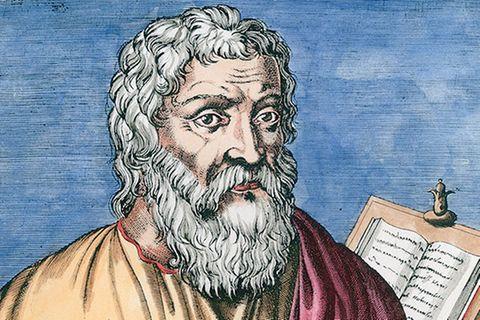 Weltveränderer: Hippokrates