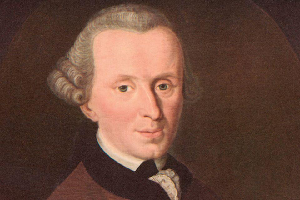 Weltveränderer: Immanuel Kant