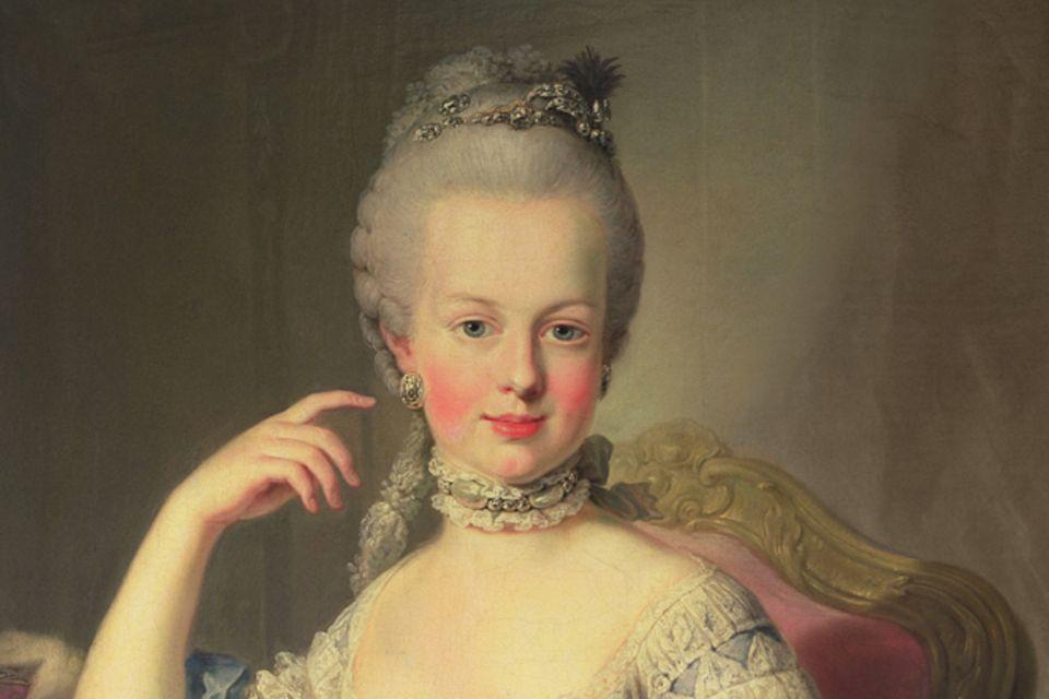 Weltveränderer: Marie Antoinette