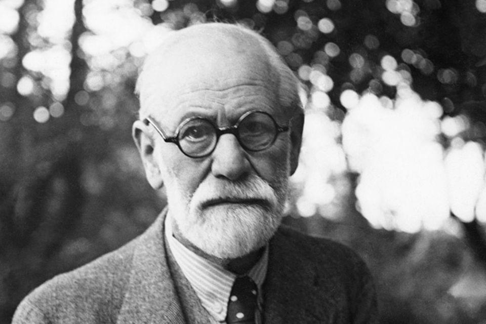 Weltveränderer: Sigmund Freud