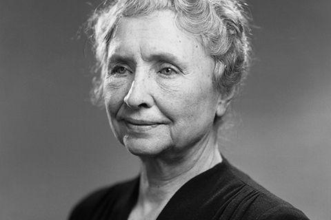 Weltveränderer: Helen Keller