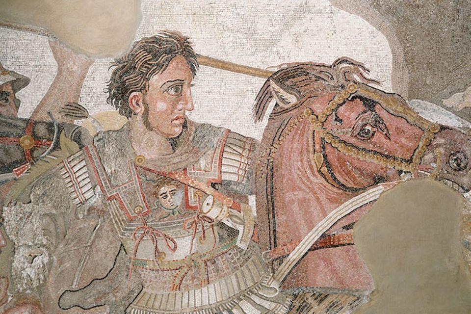 Weltveränderer: Alexander der Große