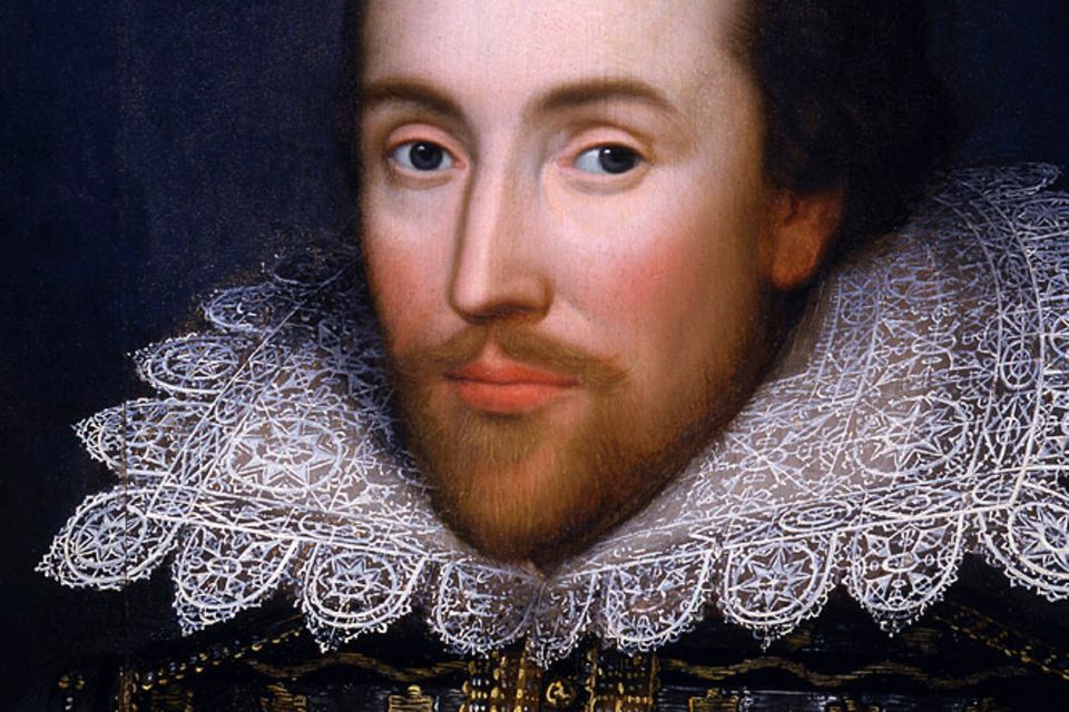 Weltveränderer: William Shakespeare