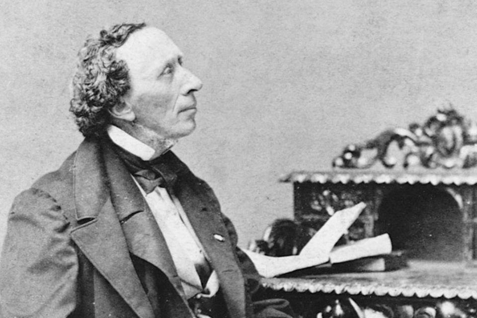 Weltveränderer: Hans Christian Andersen