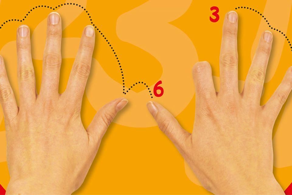 Mathematik: Abenteuer Mathe: Tricks der Champions