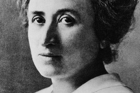 Weltveränderer: Rosa Luxemburg