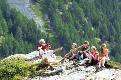 Reisen: Mit GEOlino auf Abenteuerreise