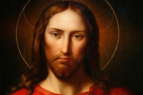 Weltveränderer: Jesus von Nazareth