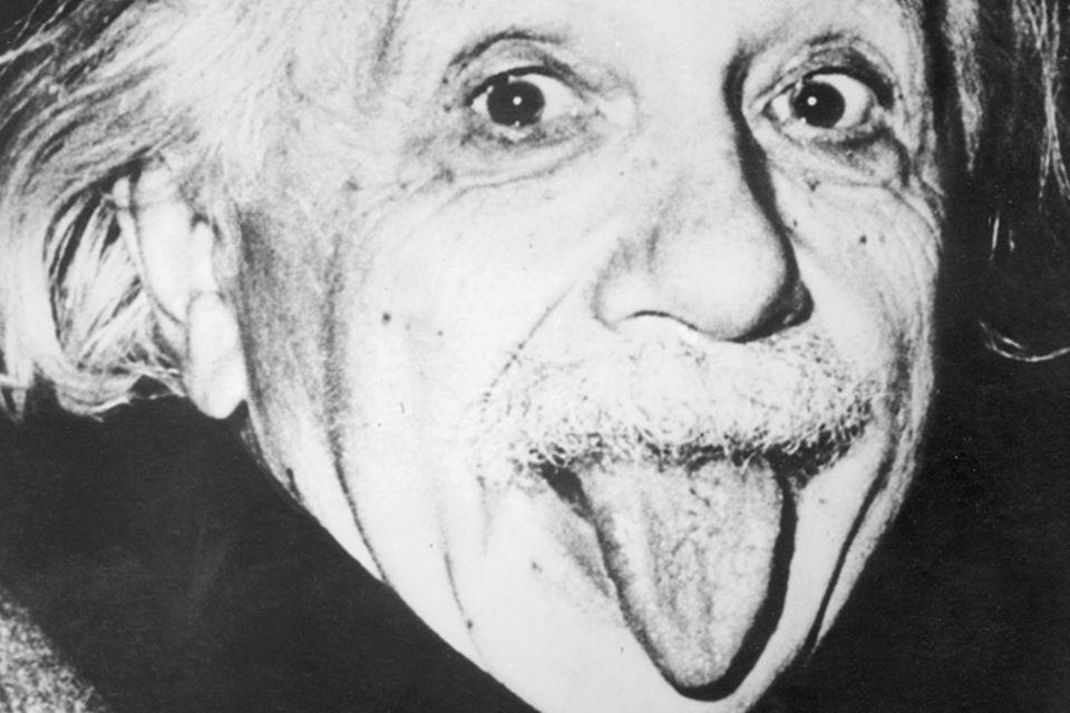 Weltveränderer: Albert Einstein