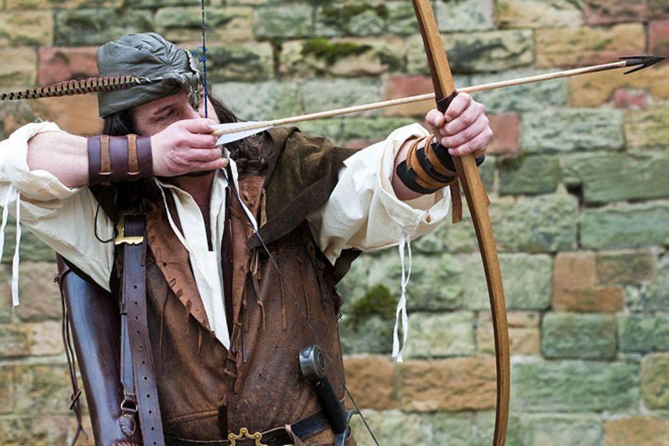 Helden: Robin Hood - Der große Unbekannte