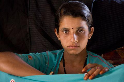 Frauenrechte: Frauen weltweit