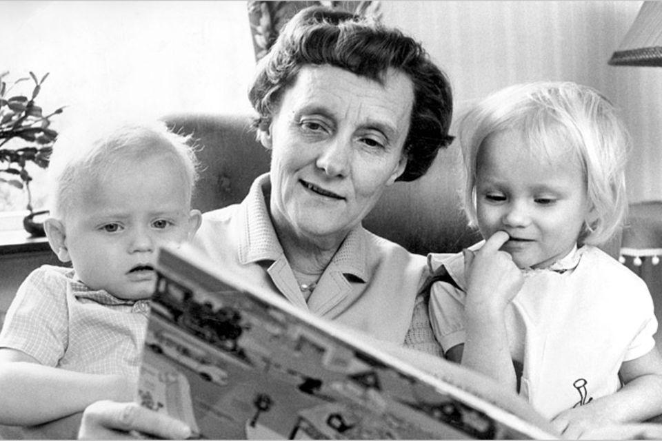 Mensch: Astrid Lindgren