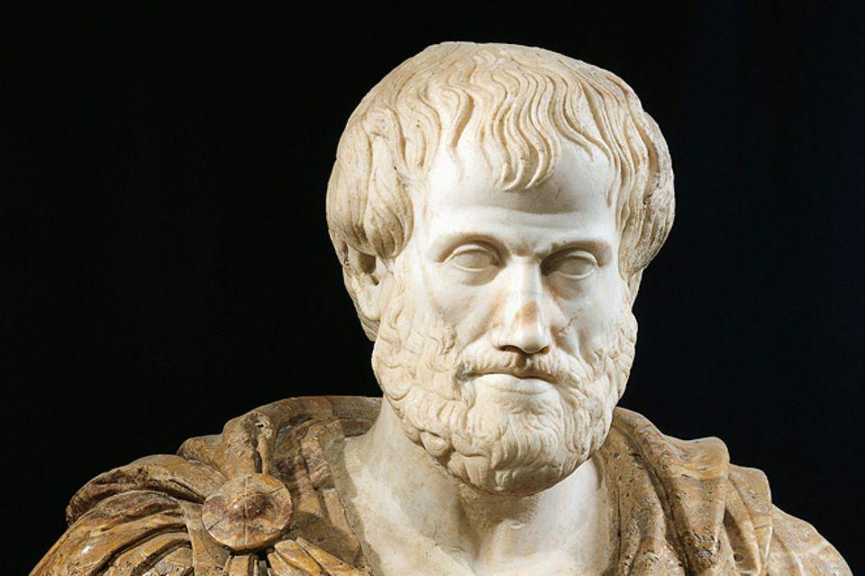 Weltveränderer: Aristoteles
