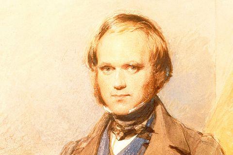 Weltveränderer: Charles Darwin