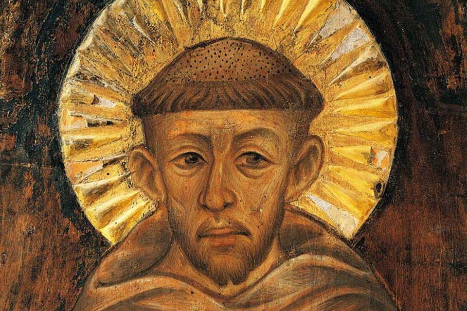 Weltveränderer: Franz von Assisi