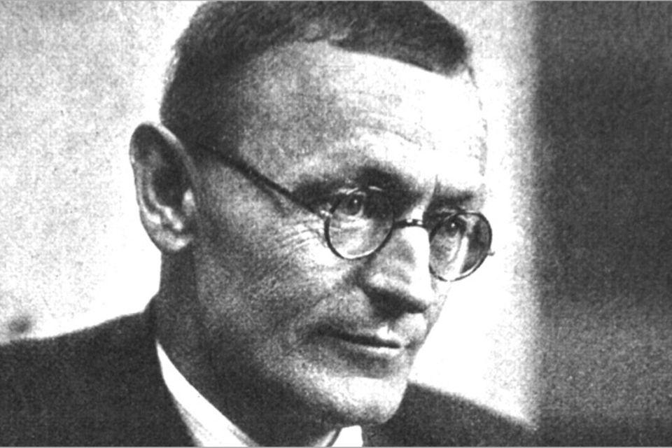 Weltveränderer: Hermann Hesse