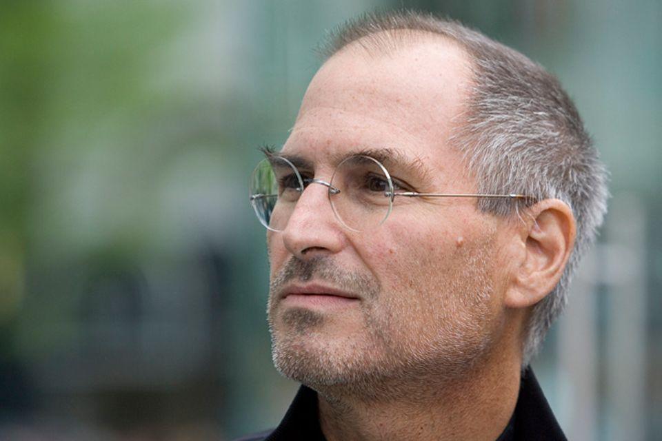 Weltveränderer: Steve Jobs