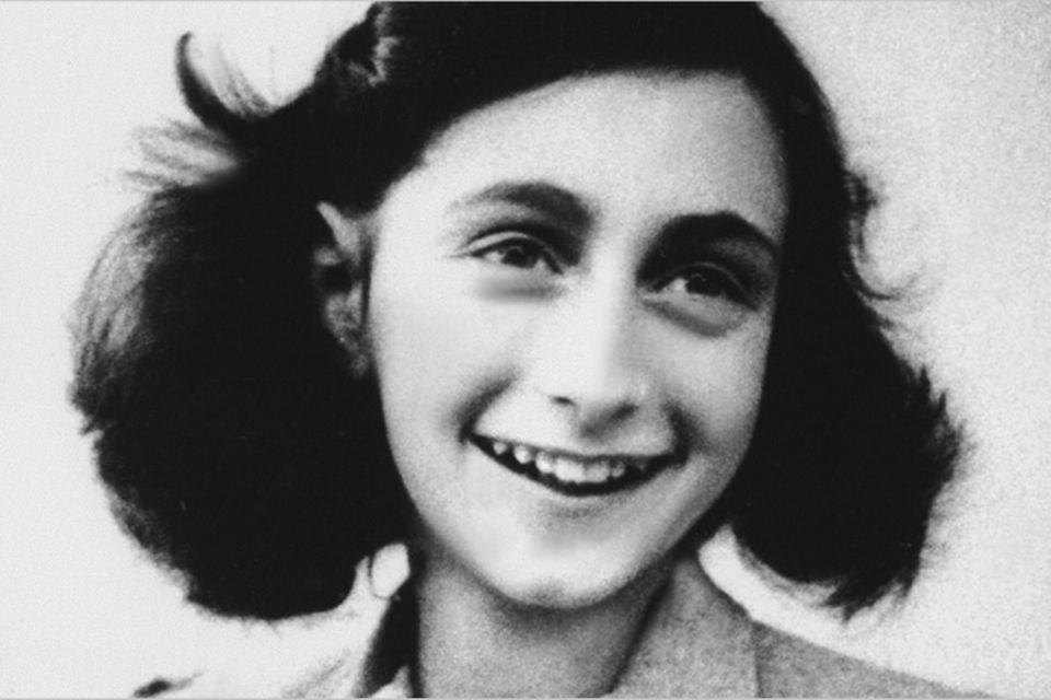 Weltveränderer: Anne Frank
